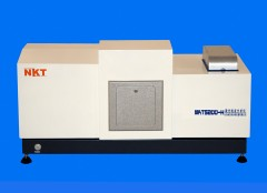 NKT5200-H湿法全自动激光粒度分析仪的图片