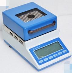 烘干法水份测定仪