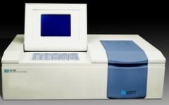 雙光束紫外可見分光光度計
