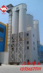 干混砂浆生产线设计、成套