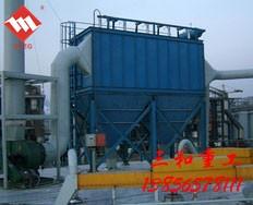 PPW系列气箱脉冲袋除尘器