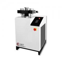 瑞紳葆HPS型自動液壓壓片機