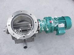 卸料器·管道式破碎机