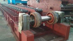 重型板式給料機技術改造