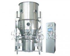 立式沸腾干燥机
