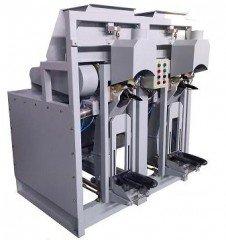 BG型固定式包装机